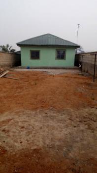 Bungalow for Sale, Ibafo, Ogun, Detached Bungalow for Sale