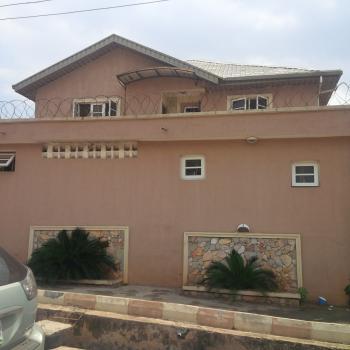 5 Bedroom Detached Duplex with a Room Bq, Zone C, Gra, Magodo, Lagos, Detached Duplex for Rent