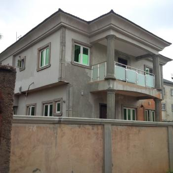 Brand New 5 Bedroom Detached Duplex ( to Be Completed on Sale), Gra, Magodo, Lagos, Detached Duplex for Sale