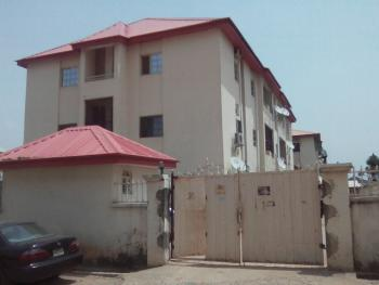 6 Units of 3-bedroom Flat on 3 Floors in a Land Space of Approximately 750sqm, Close to Vio Office, Mabuchi, Abuja, Block of Flats for Sale