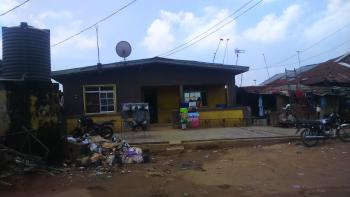 Bungalow, Behind Luth, Mushin, Lagos, Detached Bungalow for Sale