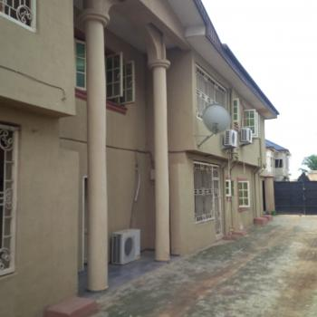 3 Bedroom Flat, Off Chanels Road, Opic, Isheri North, Lagos, Flat for Rent