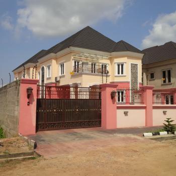 Luxury 3 Bedroom Duplex, Gra, Opic, Isheri North, Lagos, Terraced Duplex for Rent