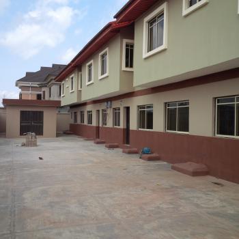 3 Bedroom Terrace Duplex, Isheri North Gra, Opic, Isheri North, Lagos, Terraced Duplex for Rent