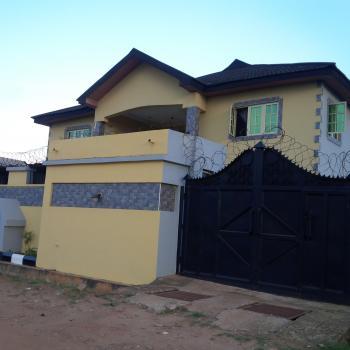 4 Bedroom Detached Duplex, Extension of Isheri, Gra, Magodo, Lagos, Detached Duplex for Rent