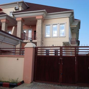Luxury 4 Bedroom Duplex, Mende, Maryland, Lagos, Semi-detached Duplex for Rent