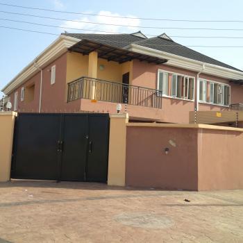 4 Bedroom Duplex, Opic, Isheri North, Lagos, Semi-detached Duplex for Rent