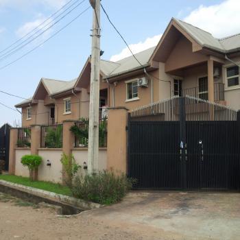 4 Bedroom Terrace Duplex, Opic, Isheri North, Lagos, Terraced Duplex for Rent