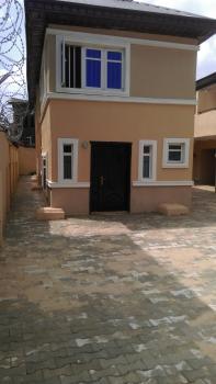 Tastefully Finished 4 Bedroom Duplex, Off Ogunlana Drive, Ogunlana, Surulere, Lagos, Semi-detached Bungalow for Sale