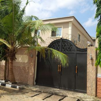 5 Bedroom Detached Duplex, Ayetigbo Drive Near, Gra, Magodo, Lagos, Detached Duplex for Rent