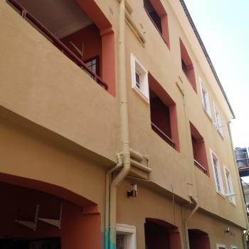 Brand New 2 Bedroom Flat, Along Channels Road, Omole Phase 2, Ikeja, Lagos, Flat for Rent