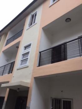 Neat 2 Bedroom Flat, Osapa London, Osapa, Lekki, Lagos, Flat for Sale