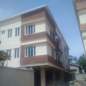 Great Deall!! New 3 Bedroom Apartment !, Old Ikoyi, Ikoyi, Lagos, Flat for Sale