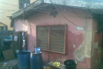 Bq 6 Rooms Bungalow, Off Church Street, Alapere, Ketu, Lagos, Detached Bungalow for Sale