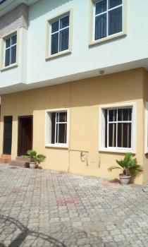 2 Bedroom En Suite (2 People in The Compound), Idado, Lekki, Lagos, Flat for Rent