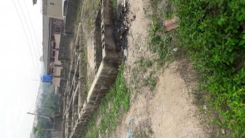 Half Plot of Land, 12 Wale Areogun Crescent (about 10 - 15 Mins From Berger Busstop/grammar School Busstop in Lagos), Alagbole, Ifo, Ogun, Residential Land for Sale