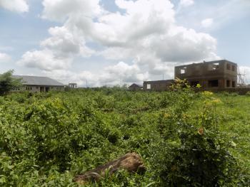 Two Acres of Land, Ashi,bashorun-akobo Road, New Bodija, Ibadan, Oyo, Mixed-use Land for Sale