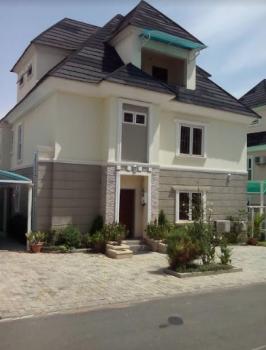 Luxury 4 Bedroom Duplex, Life Camp, Gwarinpa, Abuja, Detached Duplex for Sale