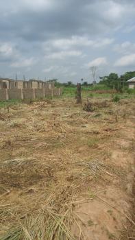Land (developed Neighborhood), Ofada Axis, Mowe Ofada, Ogun, Residential Land for Sale