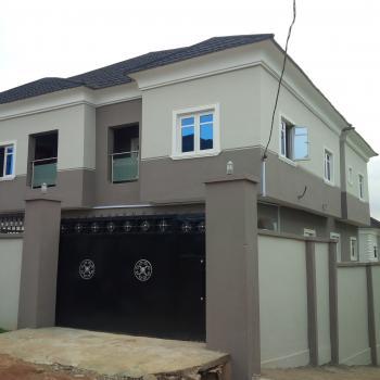 Luxury 3 Bedroom Duplex, Peace Land Estate, Via Berger, Ojodu, Lagos, Semi-detached Duplex for Rent