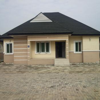 Luxury 3 Bedroom Bungalow, Gracious Estate, Via Berger, Ojodu, Lagos, Detached Bungalow for Sale