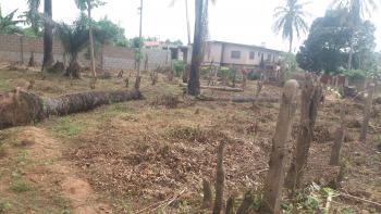 Corner Piece 700sqm Land, Oba Akintayo Street, Main Jericho Gra, Ibadan, Oyo, Mixed-use Land for Sale