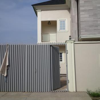 3 Bedroom Duplex, Harmony Villa Estate, Via Berger, Ojodu, Lagos, Semi-detached Duplex for Sale