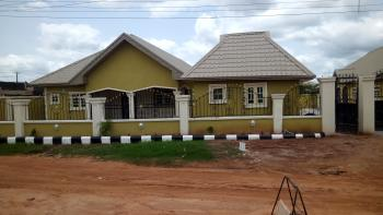 Luxury New 4 Units of 3 Bedroom Flats with All Rooms En Suite on a Land Space of 100ft By 120ft, Pz Road, Off Sapele Road, Benin, Oredo, Edo, Block of Flats for Sale