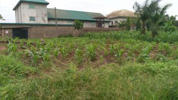 Land, Osisioma Area, Aba, Abia, Mixed-use Land for Sale