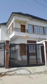 Brand New 4-bedroom Semi-detached House, Megamound Estate, Ikota Villa Estate, Lekki, Lagos, Semi-detached Duplex for Rent