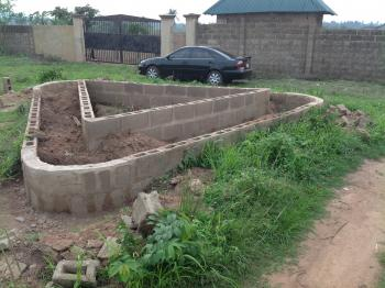 Buy a Residential Service Plot of Land at N750,000 in Moniya, Ibadan. Instalmental Payment Accepted, Ojoo Rd, Moniya, Ibadan, Akinyele, Oyo, Residential Land for Sale