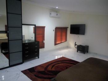 Furnished Penthouse Apartment, Off Bamidele Eletu Avenue, Osapa, Lekki, Lagos, Semi-detached Duplex Short Let