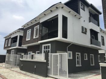 5 Bedroom Detached House with a Room Bq, Ikate Elegushi, Lekki, Lagos, Detached Duplex for Rent