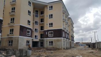 Brand New Serviced 3-bedroom Flat with Bq, Osapa, Lekki, Lagos, Flat for Sale