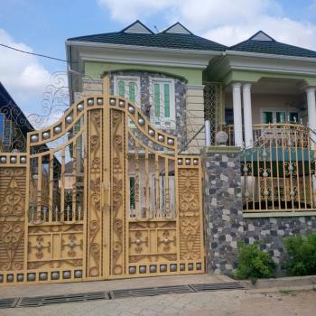 Tastefully Finished Mini Flats of 8 Blocks, Alapere, Ketu, Lagos, Block of Flats for Sale