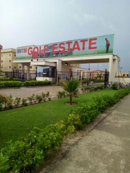 Brand New, Exquisitely Finished and Furnished 2 Bedrooms Service Flat, Golf Estate, Trans Amadi, Port Harcourt, Rivers, Flat Short Let