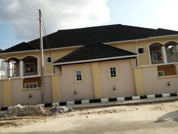 Brand New and Superbly Finished 4 Bedroom Semi-detached Duplex, Off Tombia Extension, Gra Phase 3, Port Harcourt, Rivers, Semi-detached Duplex for Rent