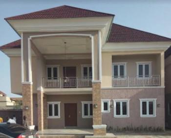 Newly Built 4 Bedroom Duplex, Kado, Abuja, Detached Duplex for Sale