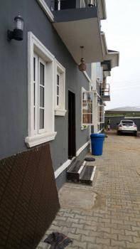 1 Bedroom Apartment, Chevy View Estate, Lekki, Lagos, Self Contained (single Room) for Rent