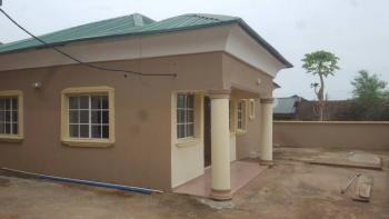 Nicely Built 2 Bedroom Bungalow, Zone B, Apo Resettlement, Apo, Abuja, Detached Bungalow for Rent