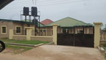 3 Bedrooms Nicely Finished Bungalow, Apo Resettlement, Apo, Abuja, Detached Bungalow for Rent