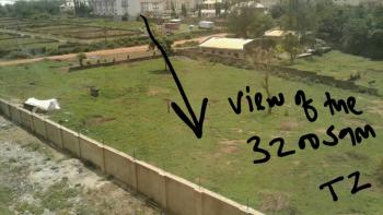 Durunmi Commercial Land 3200sqm C of O, Durumi, Abuja, Commercial Land for Sale