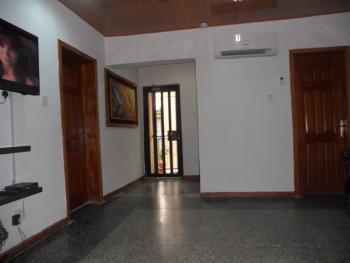 Apartment, Off Coker Road, Ilupeju Estate, Ilupeju, Lagos, House Short Let