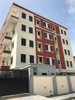 Brand New 3 Bedroom Apartment + 1 Room Bq + Swimming Pool + Gym + Elevator, Oniru, Victoria Island (vi), Lagos, Flat for Sale
