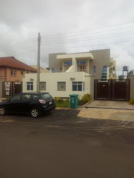 5 Bedroom, Gra, Magodo, Lagos, Semi-detached Duplex for Sale