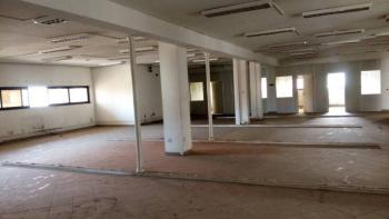 Office Space (4,500 Sqm), Victoria Island (vi), Lagos, Office for Rent