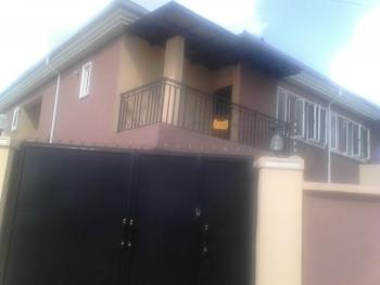 4 Bedroom Duplex in Opic Estate By Berger, Channel Television Area, Opic, Isheri North, Lagos, Semi-detached Bungalow for Sale