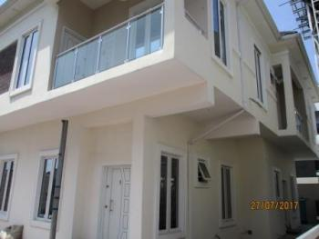 5 Bedroom Detached House with a Room Bq, Donatus Odum, Ikate Elegushi, Lekki, Lagos, Detached Duplex for Rent
