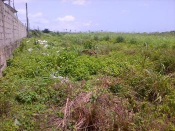 Buy and Build, No Hassle, Oshimili North, Delta, Land for Sale