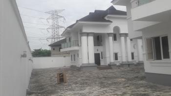 2 Units 5 Bedroom Fully Detached House, Lekki Right, Lekki, Lagos, Detached Duplex for Rent